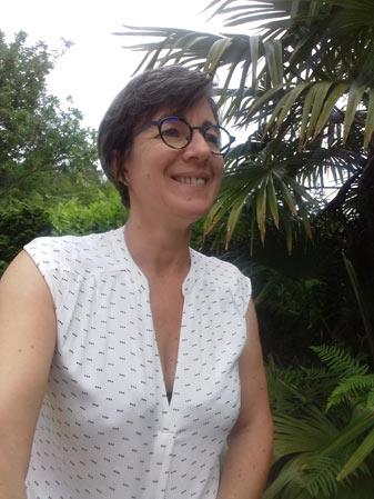 Valerie-Boudeau